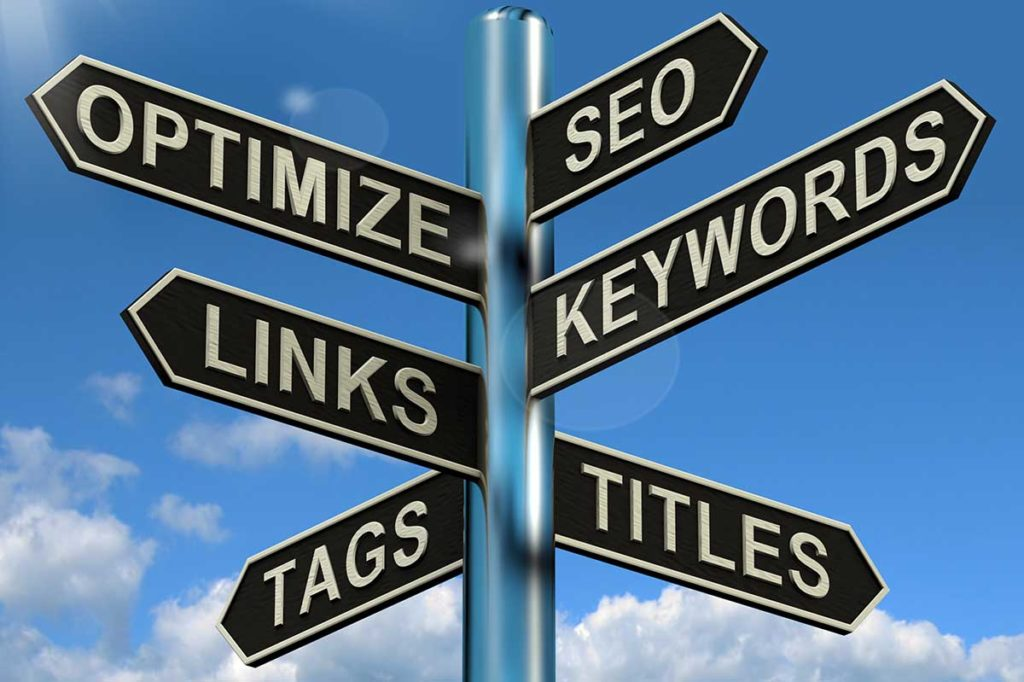 Website Marketing Optimization